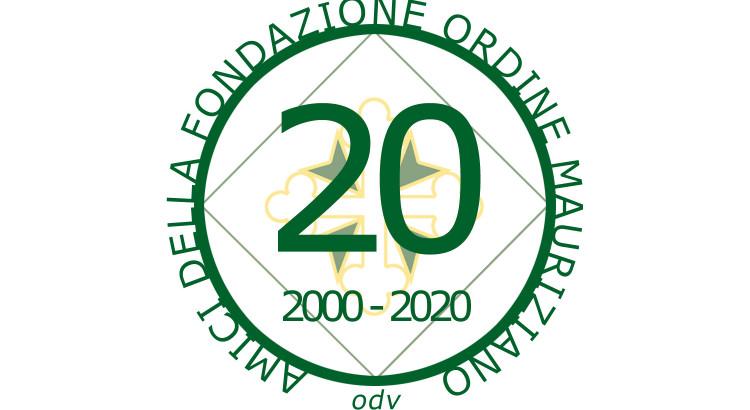 logo-afom20b con scritta